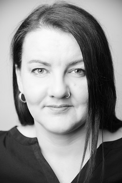 Portrait Karin Schmid