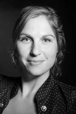 Portrait Jasmin Rogatsch
